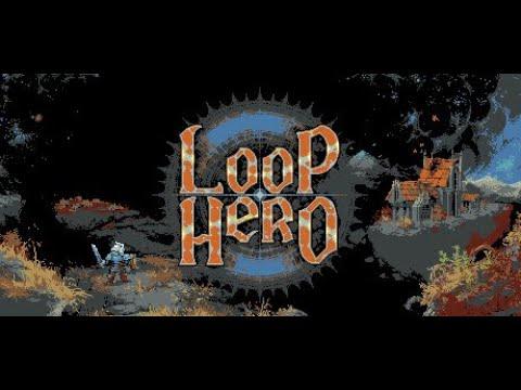 Loop Hero - PERFECTING Rogue - Outposts op? |