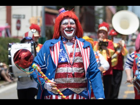 Travis Fourth of July Parade: A Staten Island tradition