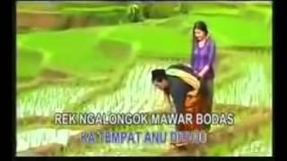 Mawar Bodas lagu sunda