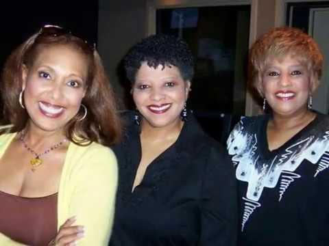 """Dawn W/Pam & Joyce Vincent & Telma Hopkins """"Here Comes The Spring"""" 1974 My Extended Version!"""