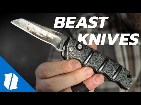 The Best Budget Automatic Knife | Knife Banter Ep. 82