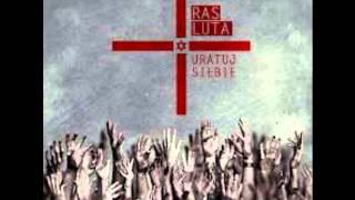 Ras Luta -Ratuj Nas + Tekst