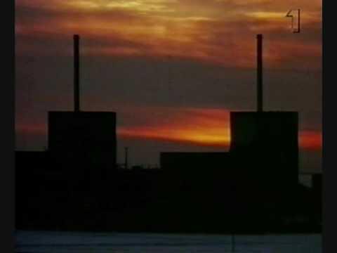 Palme angriper Centern och Fälldins kärnkraftspolitik 1976