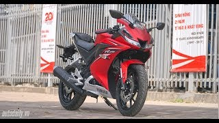 2018 Yamaha R15 V3 Launch Alert & Price ,Exhaust Note,Top