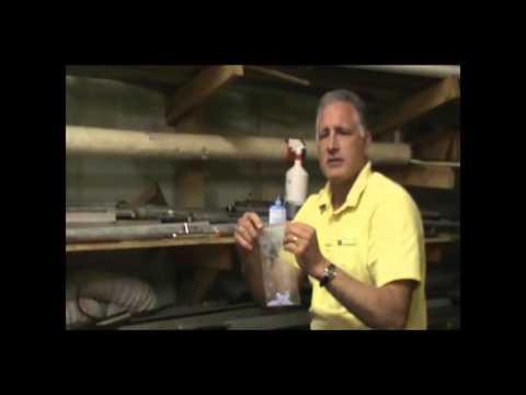 asbestos-sample-collection