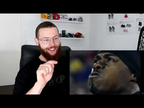 """Rugby Player Reacts to BRIAN DAWKINS """"Weapon X"""" NFL Legend!"""