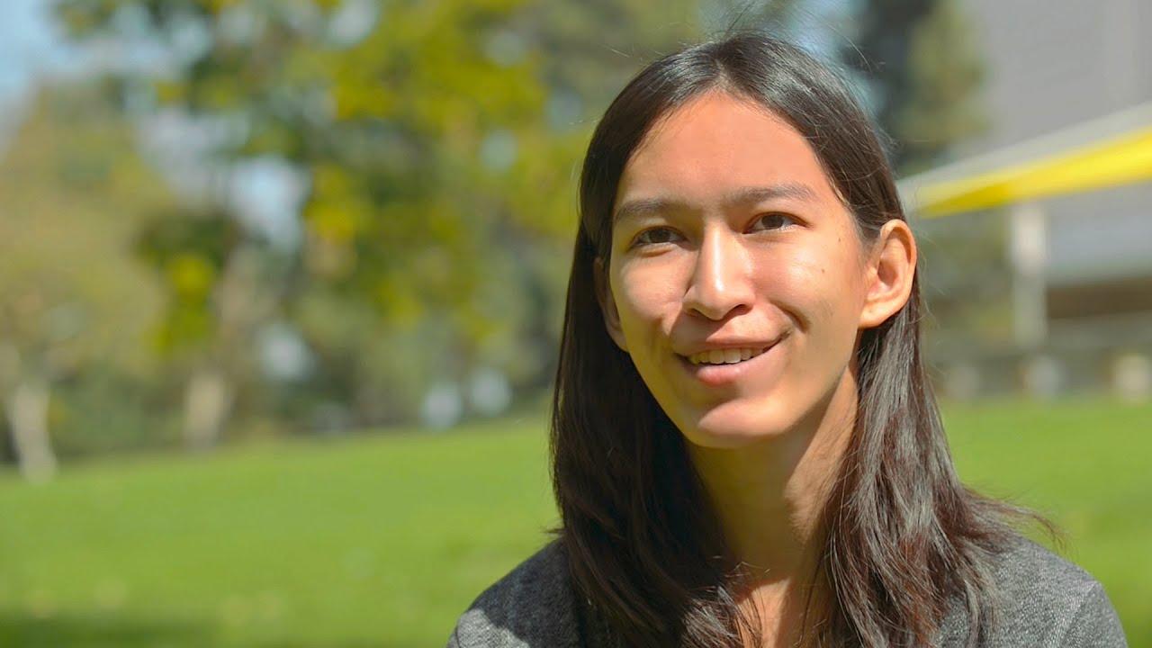Why UCI? Lynze Cheung: First choice - UC Irvine