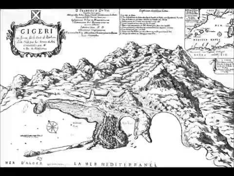 The Story of the Barbary Corsairs (FULL Audiobook)