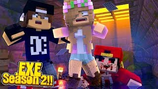 Minecraft .EXE 2.0 - LITTLE KELLY FAILS TO CURE ROPO & HE WANTS REVENGE!!