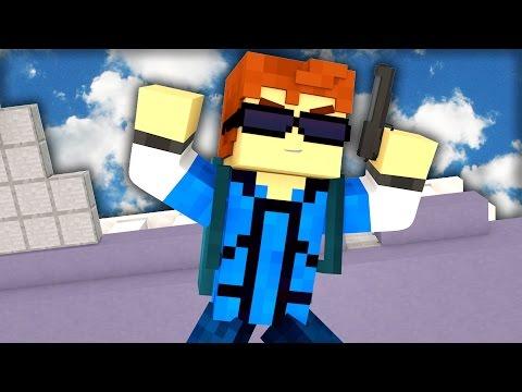 Minecraft Battlefield - Victory !? ( Minecraft Roleplay #8 )