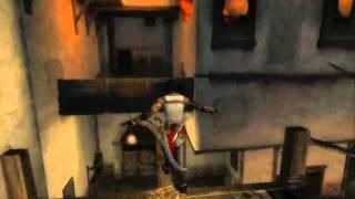Zagrajmy w Prince of Persia Dwa Trony odc.2