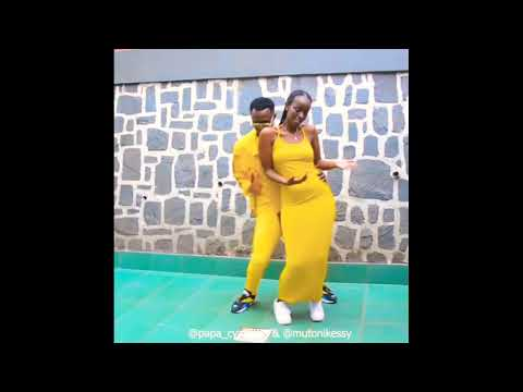 Download Samoya 7:00 by brucemelody dance cover by papacyangwe