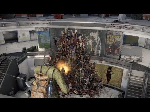 Si eres fan de Left 4 Dead esto te va a encantar! | Estreno nuevo WORLD WAR Z