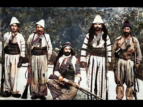 Assyrian Song Iraq Christian الاشوريين - اغنية اشورية