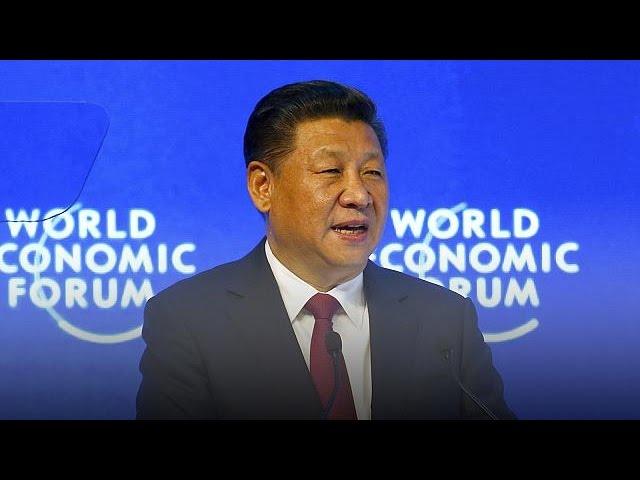 """Си Дзиньпин: """"Никто не выйдет победителем из торговой войны"""""""