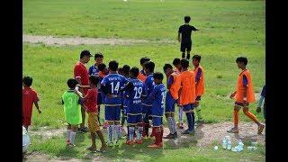 Cambodia Footall U-14 Kratie fc