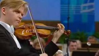 Pekka Kuusisto - Allegro, ma non tanto