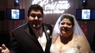 cbentertainmentdj - Dan & Yolanda @ Radisson Central Dallas