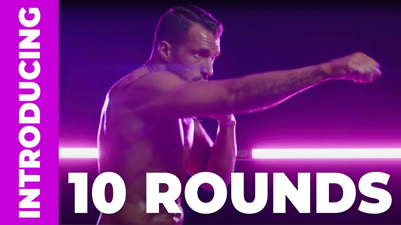 Download Introducing 10 Rounds | Beachbody