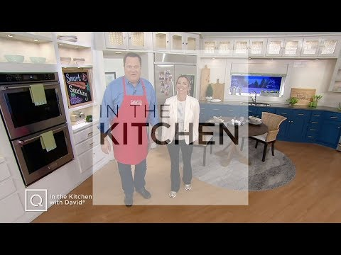 In The Kitchen With David | January 22, 2020