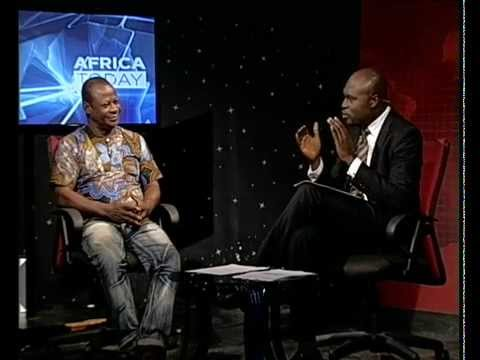 Africa Today on marikana massacre 3rd anniversary with Biodun Aremu and Jacques Botha