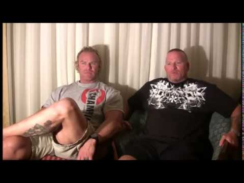 Road Dogg & Billy Gunn shoot on getting fired from WWE
