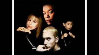 DJ Nolan - Forgot About Barbra (Dr. Dre & Eminem x Duck Sauce)