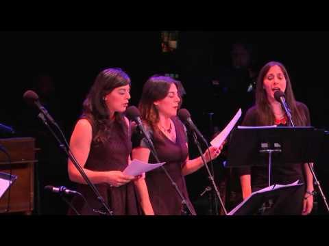 Valley Winter Song - The DiGiallonardo Sisters - 12/12/2015