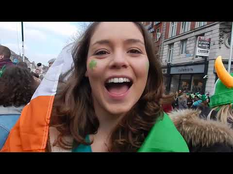 Two Years in Ireland! | kimberley