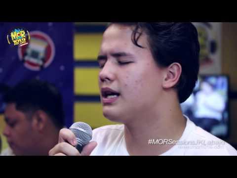 "MOR Sessions: JK Labajo with ""Sana Kung Pwede Lang"""