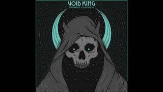 VOID KING - Barren Dominion [FULL ALBUM] 2019