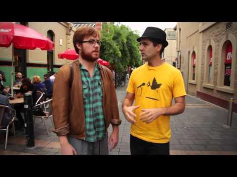 Street Talk: Sport In Australia, With Ivan Aristeguieta