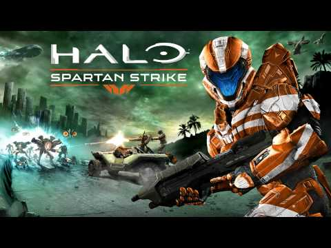 Halo: Spartan Strike OST - Legacy Unbound mp3