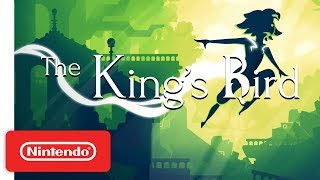 The King's Bird - Launch Trailer - Nintendo Switch