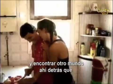 Jarabe De Palo - Menos Que Un Amor Más Que Un Amigo (Official CantoYo Video)