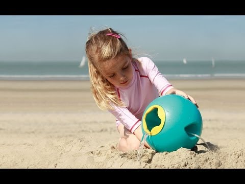 Quut Beach Toys - Superior Sand Tools
