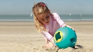 Quut Beach Toys - Superior Sand Tools