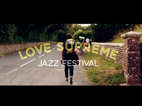Love Supreme Festival Highlights 2015