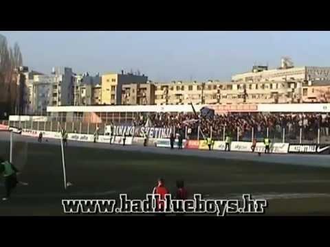 Bad Blue Boys - Lučko - Dinamo