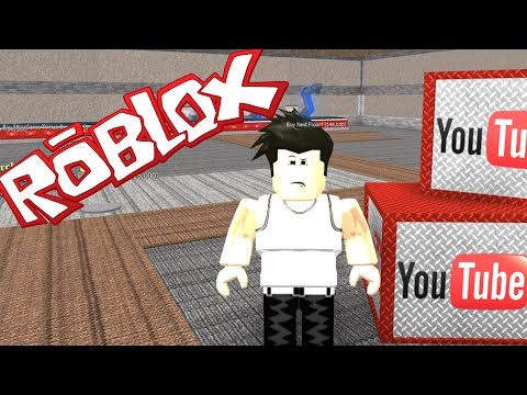 Youtube Factory Tycoon | Roblox