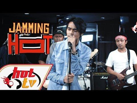 ARIFF BAHRAN - Kata Akhirmu (LIVE)  #JammingHot