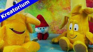 Smerfy • Quizy Papy Smerfa • Gang Świeżaków 2 & Emotki Film • Bajki i gry dla dzieci