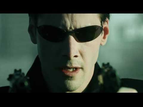 The Matrix- Dodge this (HD)