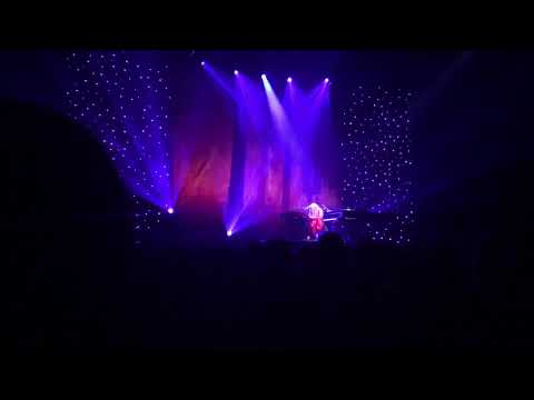 Tori Amos - National Harbor 11/3/2017  Full(ish) show