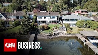 How a Zillow exec found her lakeside home