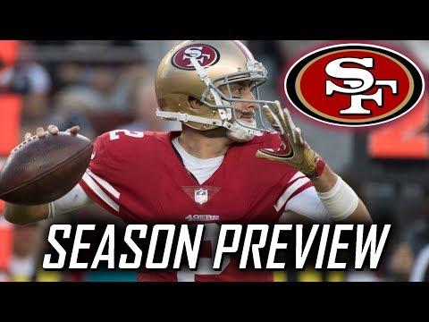 San Francisco 49ers 2017 NFL Season Preview - Win-Loss Predictions and More!