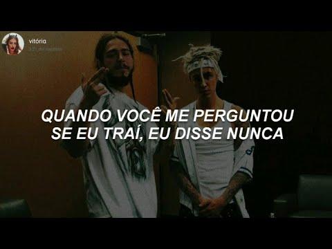Forever - Justin Bieber Feat. Post Malone & Clever (Tradução/Legendado)