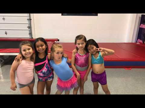 Fusion Dance Studio 2018 Recital Video
