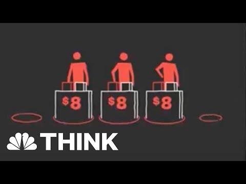 Do Minimum Wage Hikes Really Lead To Job Loss? | Think | NBC News