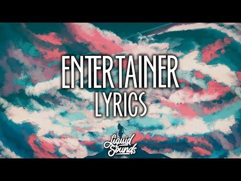 ZAYN - Entertainer (Lyrics / Lyric Video)